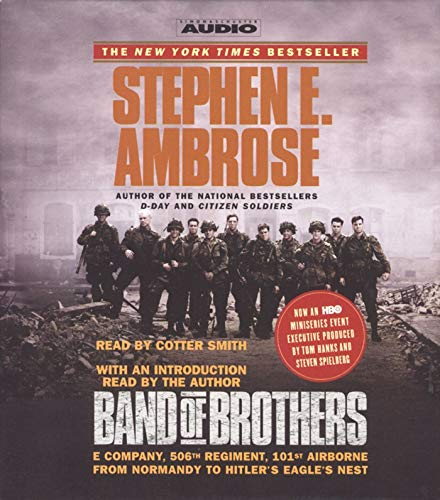 9780743504980: Band of Brothers