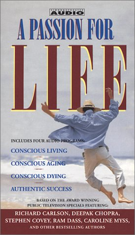 9780743505369: A Passion for Life (Quest Passion for Life Series)
