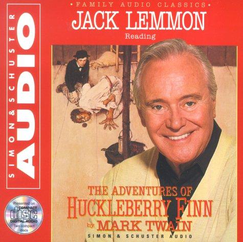 9780743506335: The Adventures Of Huckleberry Finn (Family Audio Classics)