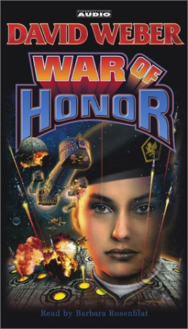 War of Honor: Weber, David