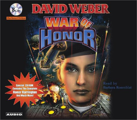 War of Honor (0743507010) by David Weber