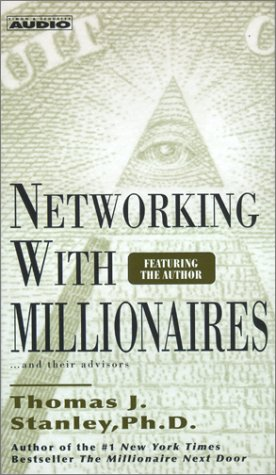 9780743507936: Networking with Millionnaires