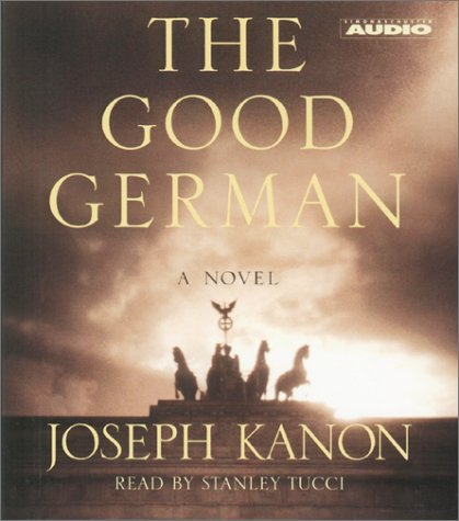 9780743509015: The Good German