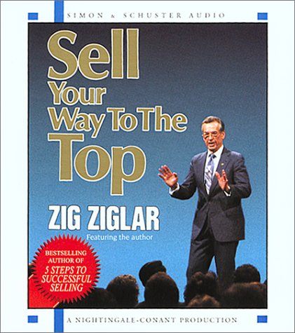9780743509206: Sell Your Way to the Top