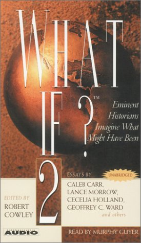9780743509336: What If...? (What If...(Simon & Schuster Audio))