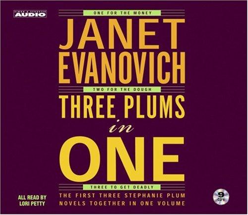 9780743509473: Three Plums in One Gift Set (Stephanie Plum Novels)