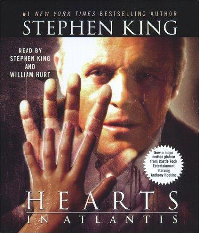 9780743509879: Hearts In Atlantis