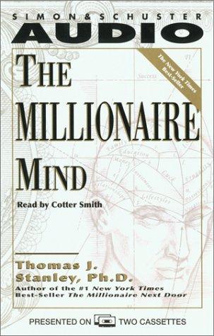 9780743517850: The Millionaire Mind