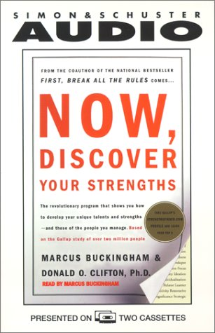 9780743518130: Now, Discover Your Strengths