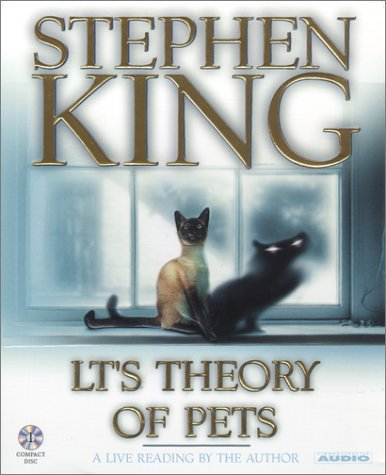 9780743520058: LT's Theory of Pets