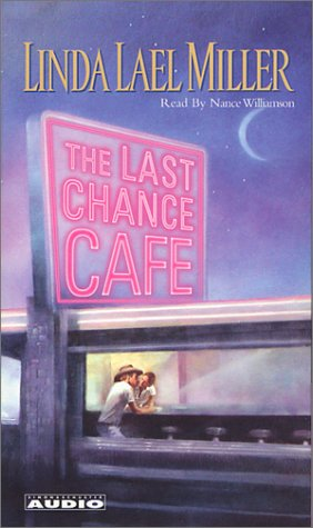 9780743520607: The Last Chance Cafe