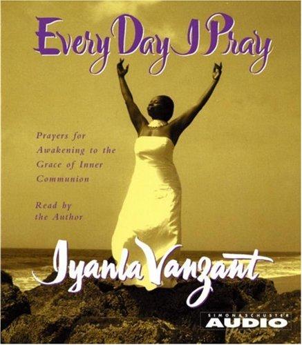 9780743520775: Every Day I Pray