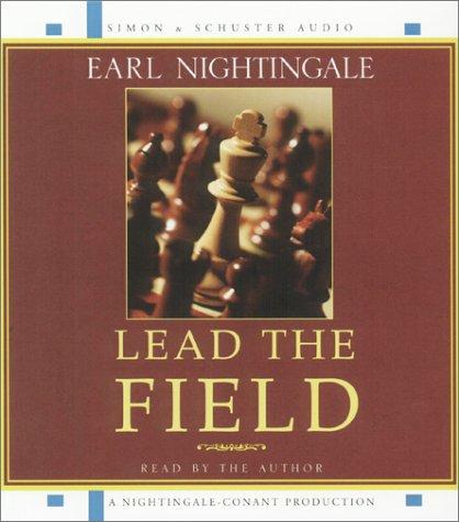 9780743520812: Lead The Field