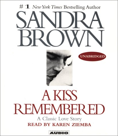 9780743520829: A Kiss Remembered