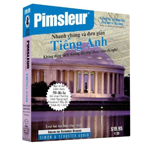 Pimsleur Tieng Anh: Pimsleur Language Programs