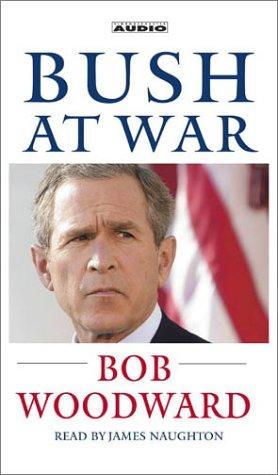 9780743524841: Bush at War: Inside the Bush White House