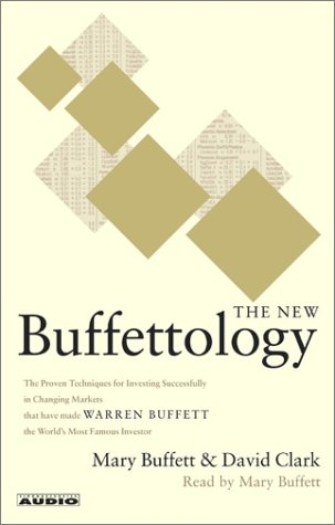 9780743524926: The New Buffettology: How Warren Buffett Got and Stayed Rich in Markets Like This and How You Can Too!