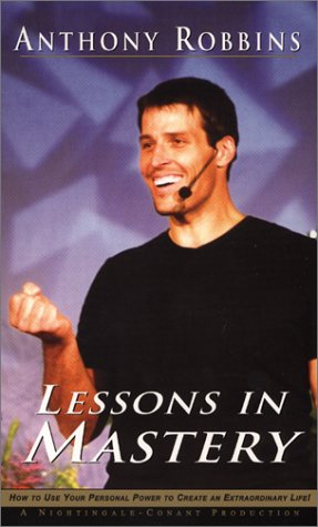 9780743525145: Lessons in Mastery