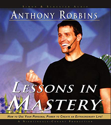9780743525152: Lessons in Mastery