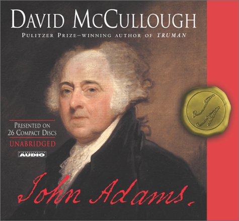 9780743525480: John Adams
