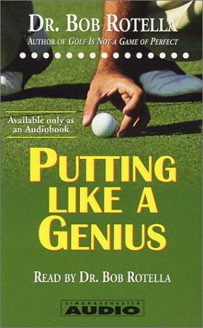 9780743526333: Putting Like a Genius