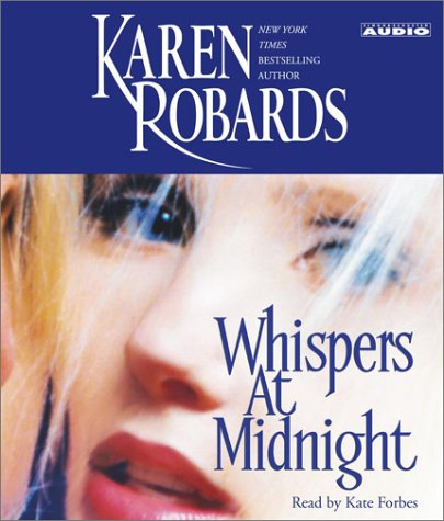 Whispers at Midnight (0743526694) by Karen Robards