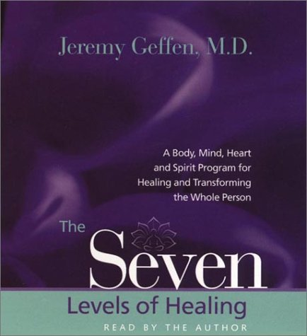 9780743526814: The Seven Levels of Healing