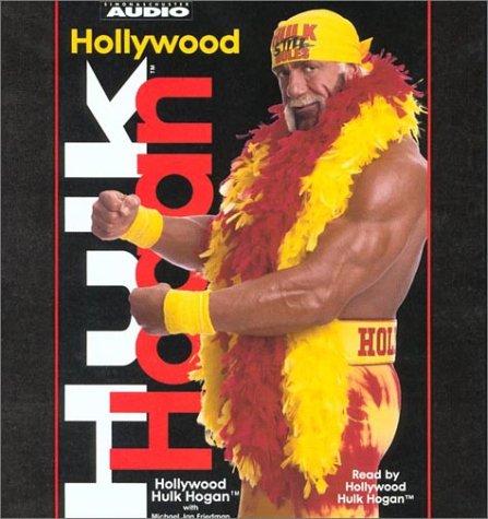 9780743526876: Hollywood Hulk Hogan