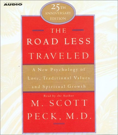 9780743527309: The Road Less Traveled: A New Psychology of Love, Traditional Values, and Spritual Growth