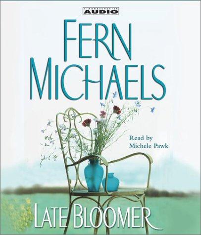 Late Bloomer: Fern Michaels
