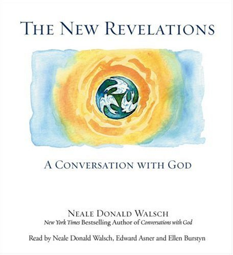 9780743528375: The New Revelations: A Conversation With God