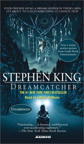 9780743528559: Dreamcatcher Movie-Tie In