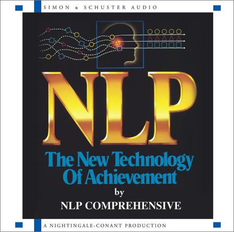 9780743529051: Nlp: The New Technology of Achievement