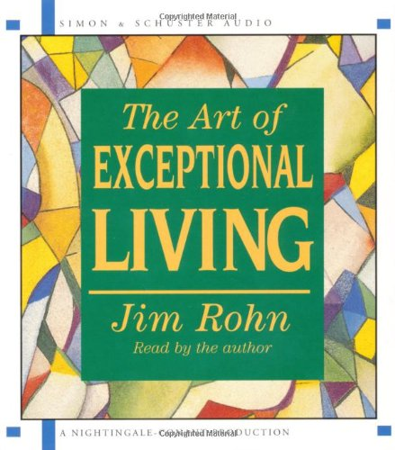 9780743529068: The Art of Exceptional Living