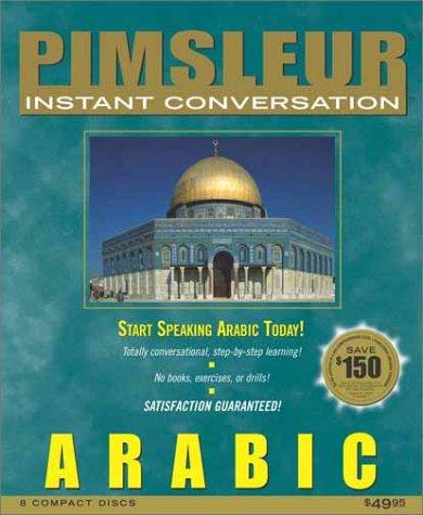9780743529402: Arabic (Eastern) (Pimsleur Instant Conversation)