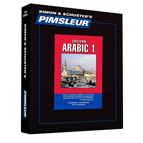 9780743529440: Eastern Arabic, 2nd edition