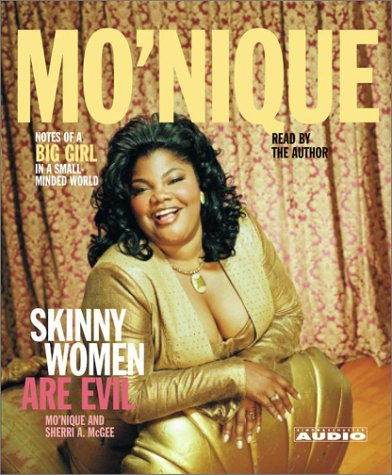9780743529778: Skinny Women Are Evil: Note of a Big Girl in a Small-Minded World