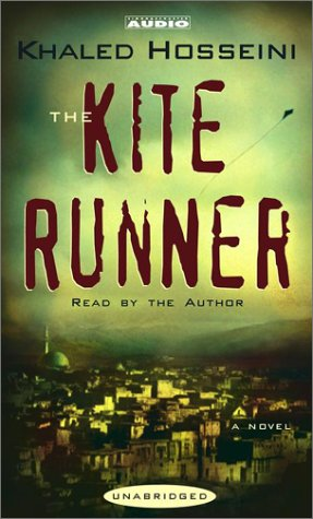 The Kite Runner (8 CD Set ): Khaled Hosseini