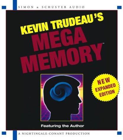 9780743530286: Mega Memory