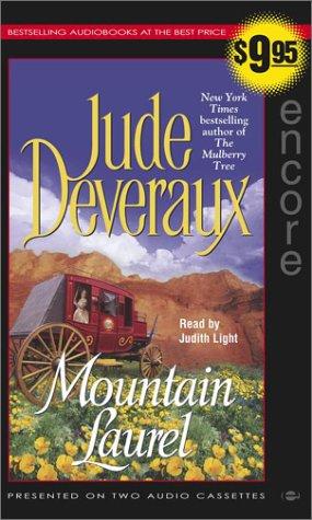 9780743532457: Mountain Laurel