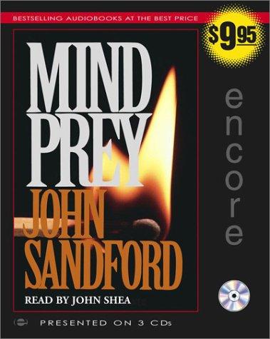 9780743532761: Mind Prey (Lucas Davenport Mysteries)