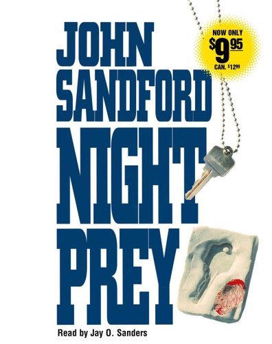 9780743532808: Night Prey (Lucas Davenport Mysteries)