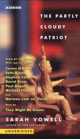 9780743533478: The Partly Cloudy Patriot