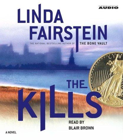 9780743533560: The Kills