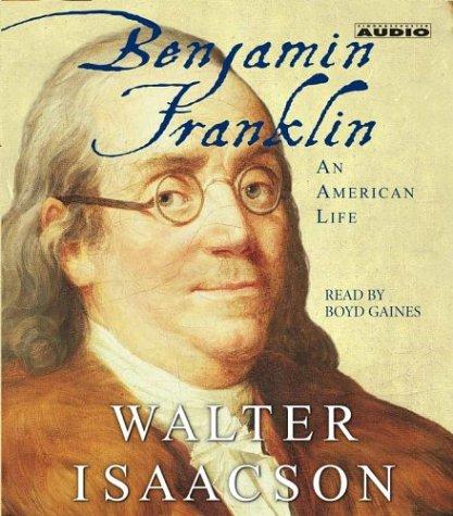 9780743533652: Benjamin Franklin: An American Life