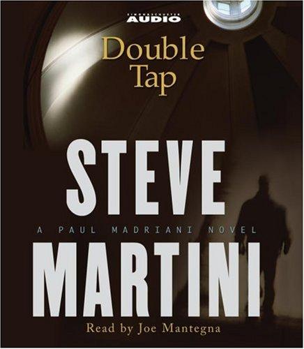 9780743533683: Double Tap (Paul Madriani Novels)
