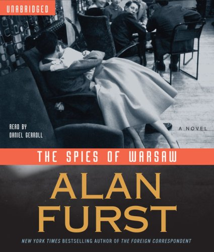 The Spies of Warsaw: Furst, Alan