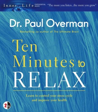 9780743535502: Ten Minutes to Relax (Inner Life)