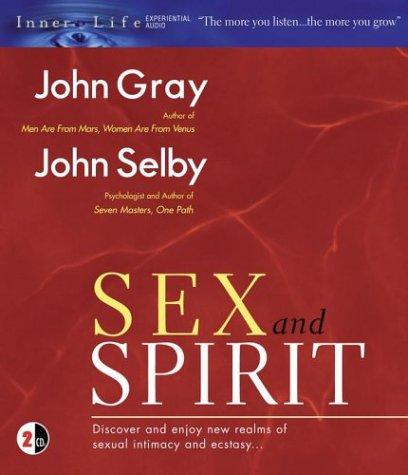 9780743535526: Sex and Spirit