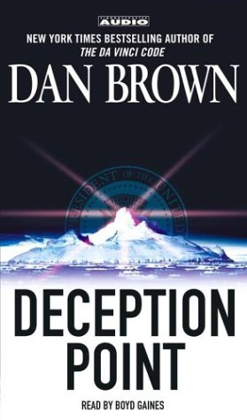 9780743535748: Deception Point